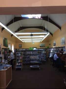 Dingle Library